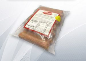 Original Beef Sausages 750g Image