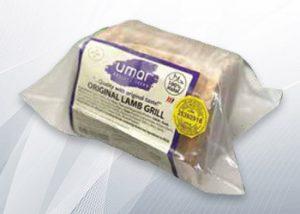 Original Lamb Grill 750g Image