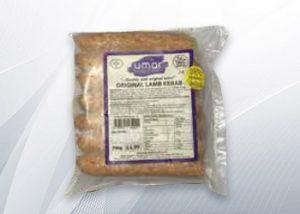 Original Lamb Kebab 750g Image