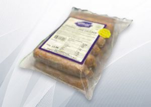 Original Lamb Sausages 750g Image