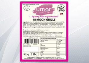48 Moon Grills Image